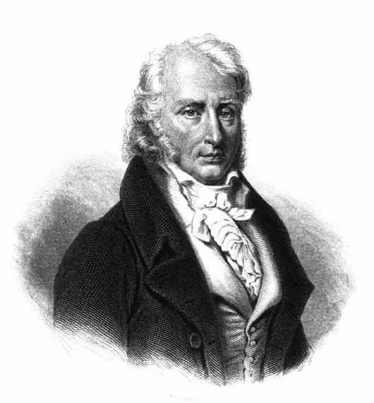Benjamin Constant (Quelle: Wikimedia Commons)