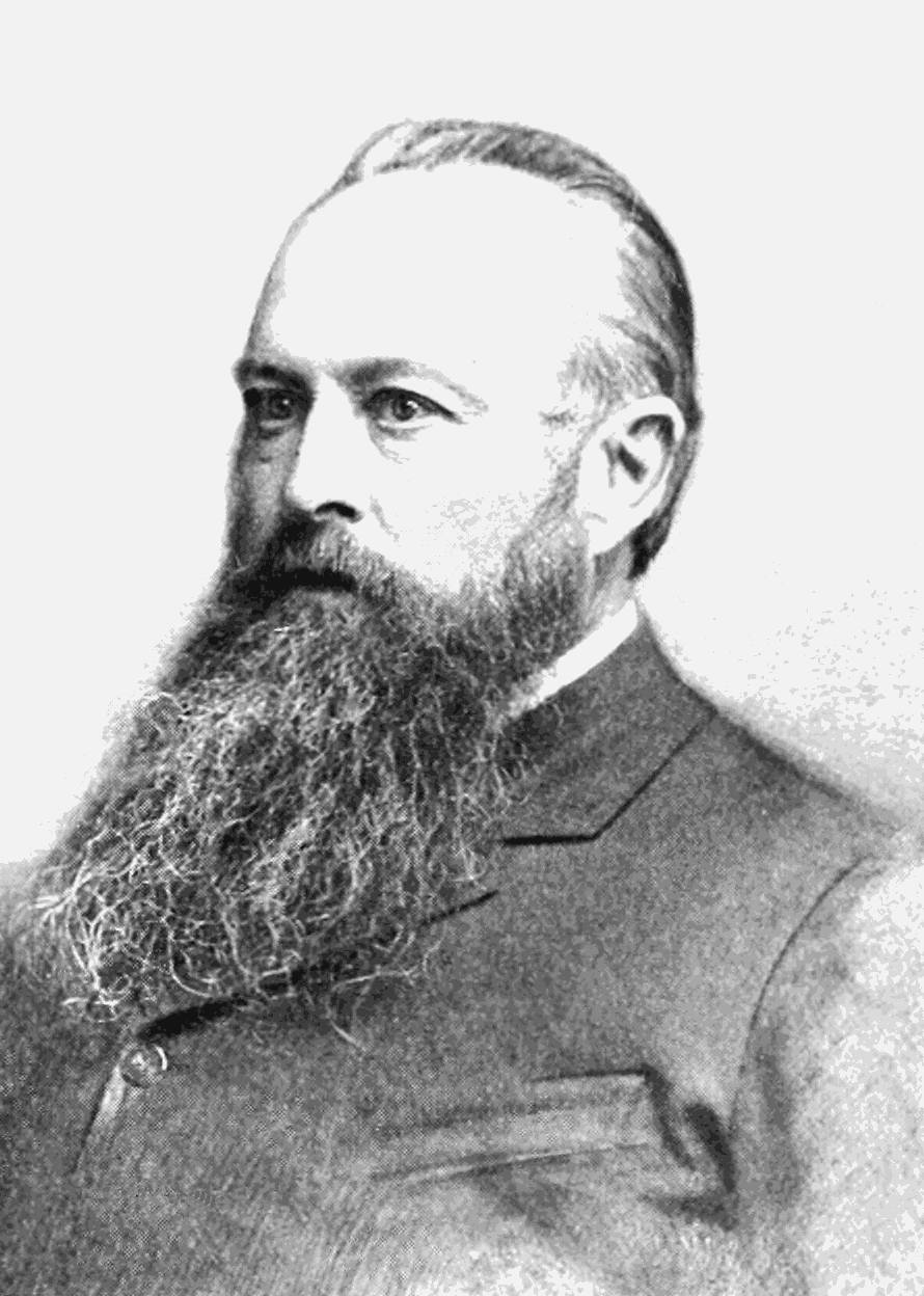 Lord Acton (Quelle: Wikimedia Commons)