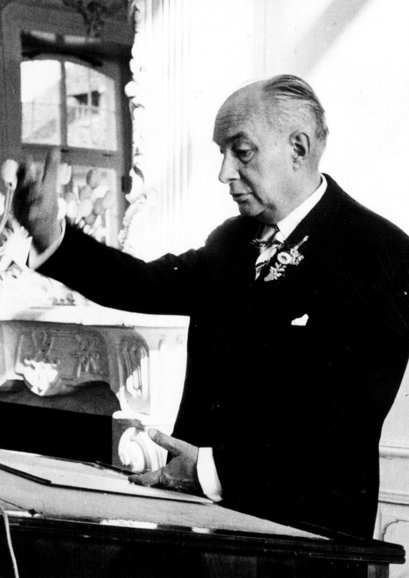 Alexander Rüstow