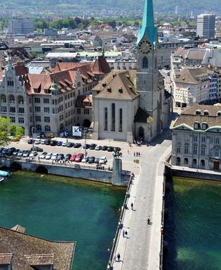 Parkplatz-Bewirtschaftung: Parken leicht gemacht | Avenir Suisse
