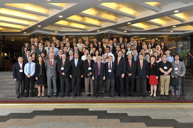 «Singapore and Switzerland: Learning from each other» | Seminar von Avenir Suisse und dem Institute of Policy Studies in Singapur