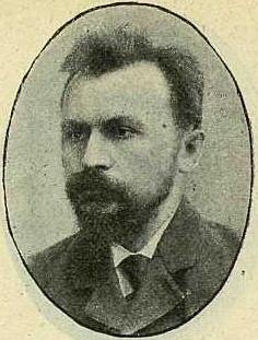 Sergij Bulgakov