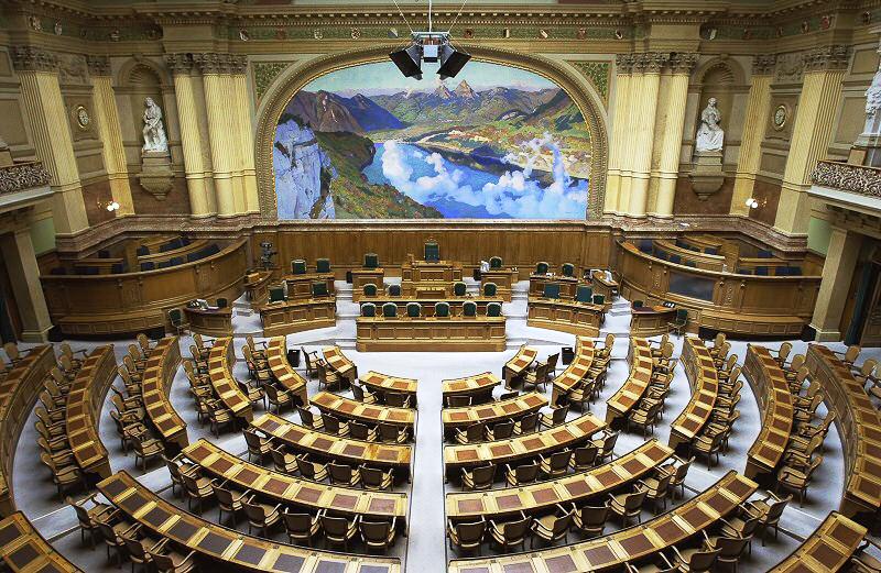 Die Politik braucht wieder mehr Unternehmer | Avenir Suisse