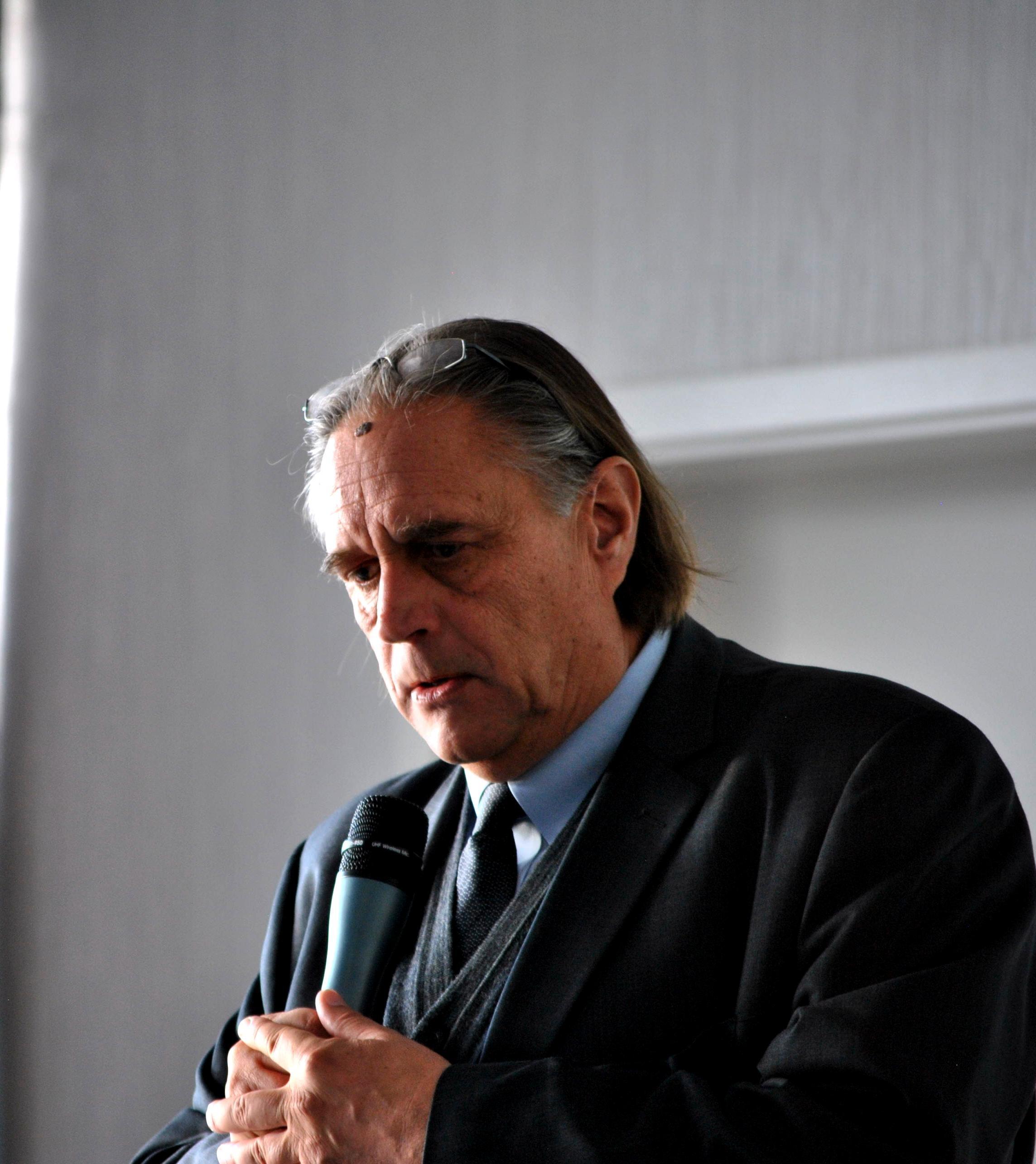 Xavier Comtesse