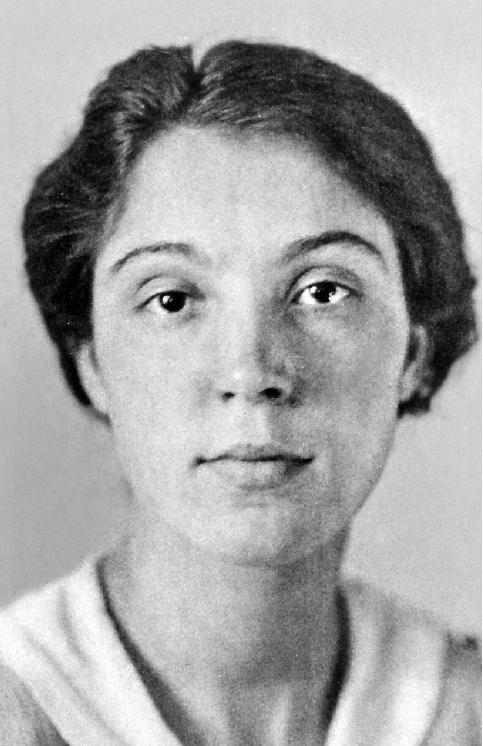 Aline Valangin