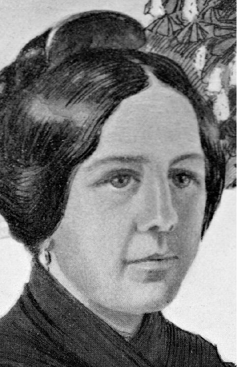 Anna-Joséphine Dufour-Onofrio | Hedwig Scherre