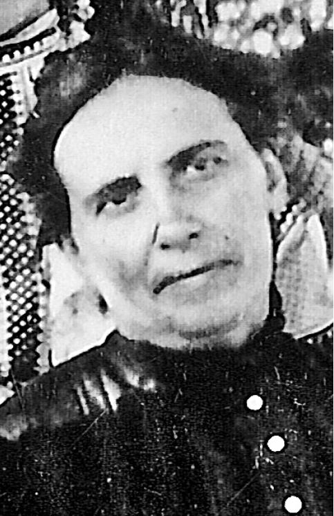 Augusta Gillabert-Randin