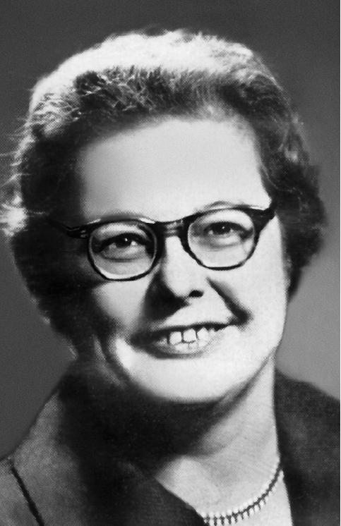 Elisabeth Feller