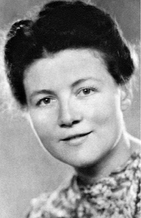 Gertrud Lutz-Fankhauser