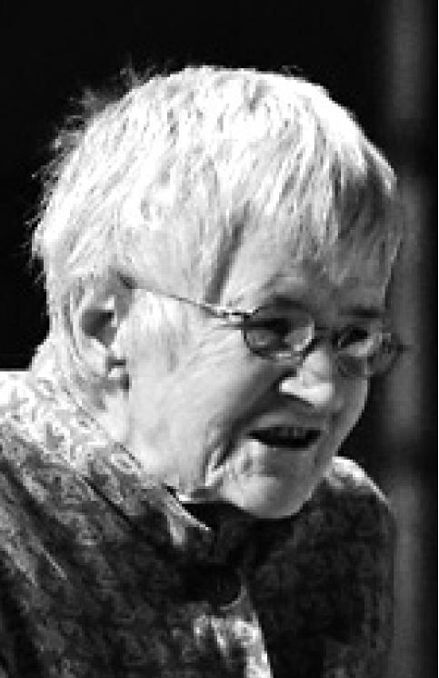 Heidi Schelbert-Syfrig