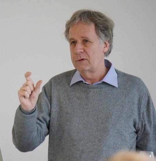 Prof. Francois Höpflinger