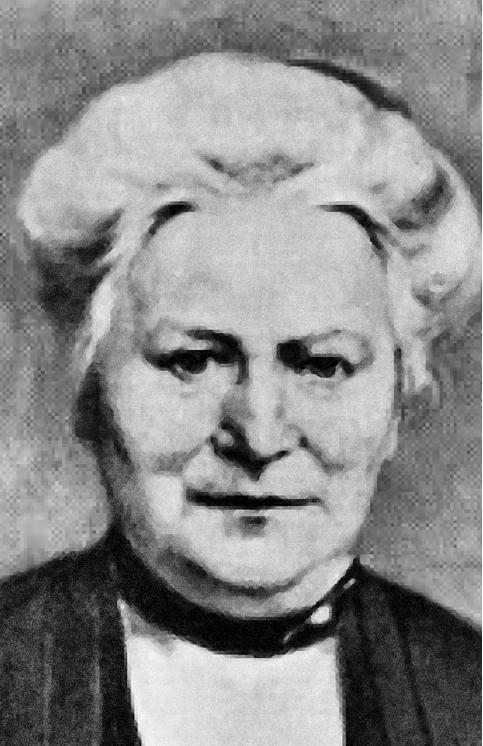 Verena Conzett