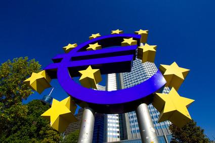 Die schwierige Abgrenzung zwischen Geldpolitik und Bankenaufsicht | avenir suisse Bild: EZB - Frankfurt am Main - Deutschland