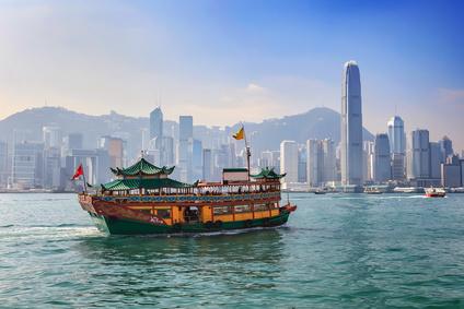 In Hongkong ticken die Uhren vielleicht schneller, aber nicht besser.