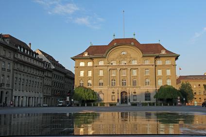 nationalbank bern schweiz