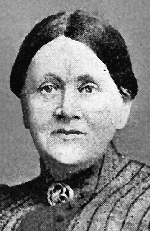 Pauline Zimmerli-Bäurlin | Zimmerli of Switzerland