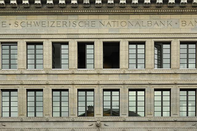 Es gibt keinen Grund, um an der Unabhängigkeit der Schweizerischen Nationalbank zu rütteln. (Wikimedia Commons)