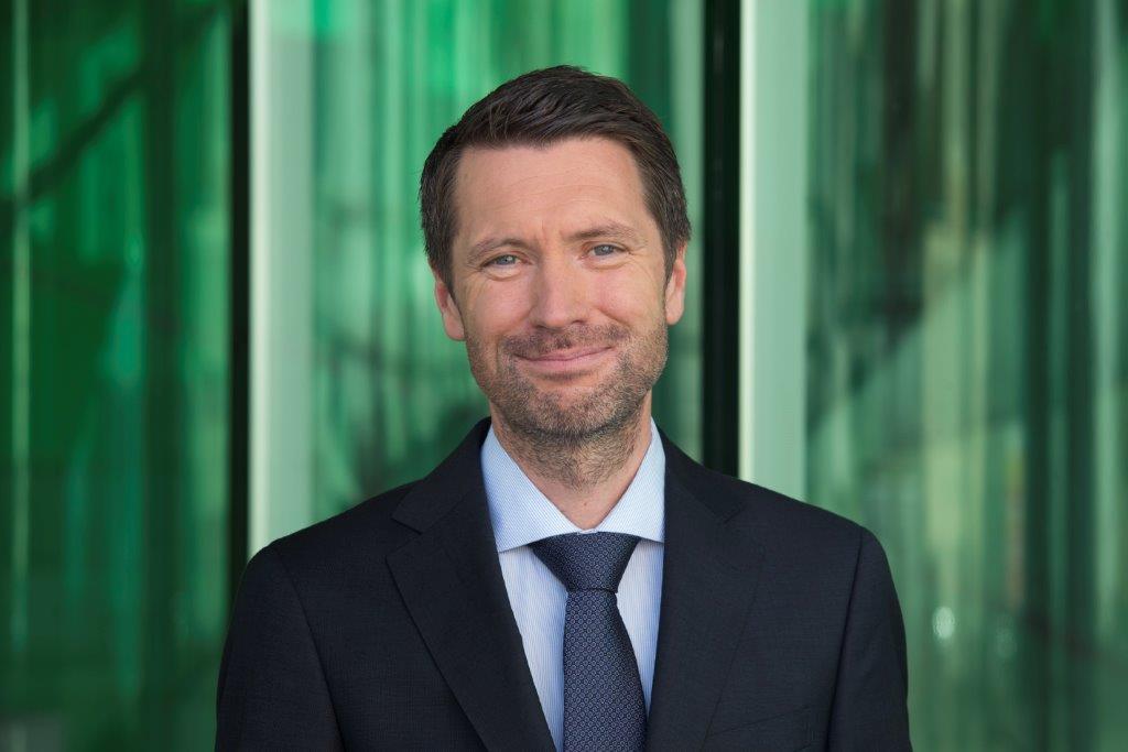 Peter Grünenfelder über Innovation (Foto Mario Heller)