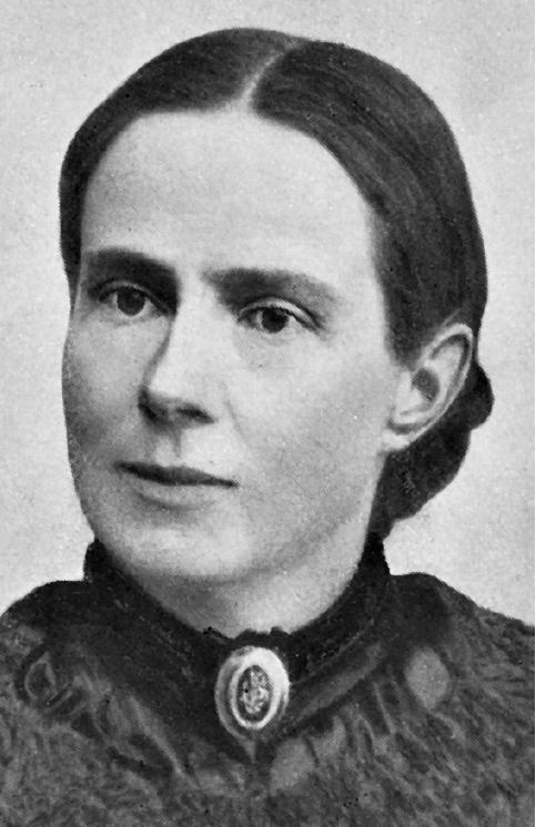 Marie Heim-Vögtlin, le scandaleux souhait du métier de ses rêves