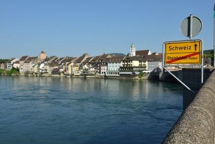 Why Switzerland? - Die Schweiz aus der Sicht von Jonathan Steinberg (1)