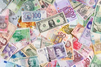 Der Euro im Weltwährungssystem | Avenir Suisse