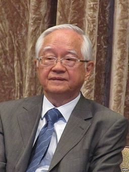 256px-Wu_Jinglian_1930 - In China gilt Wu Jinglian schlicht als «Mr. Marktwirtschaft». (Bild: Wikimedia Commons)