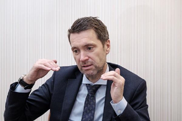 Peter Grünenfelder