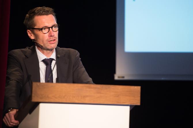 Peter Grünenfelder.